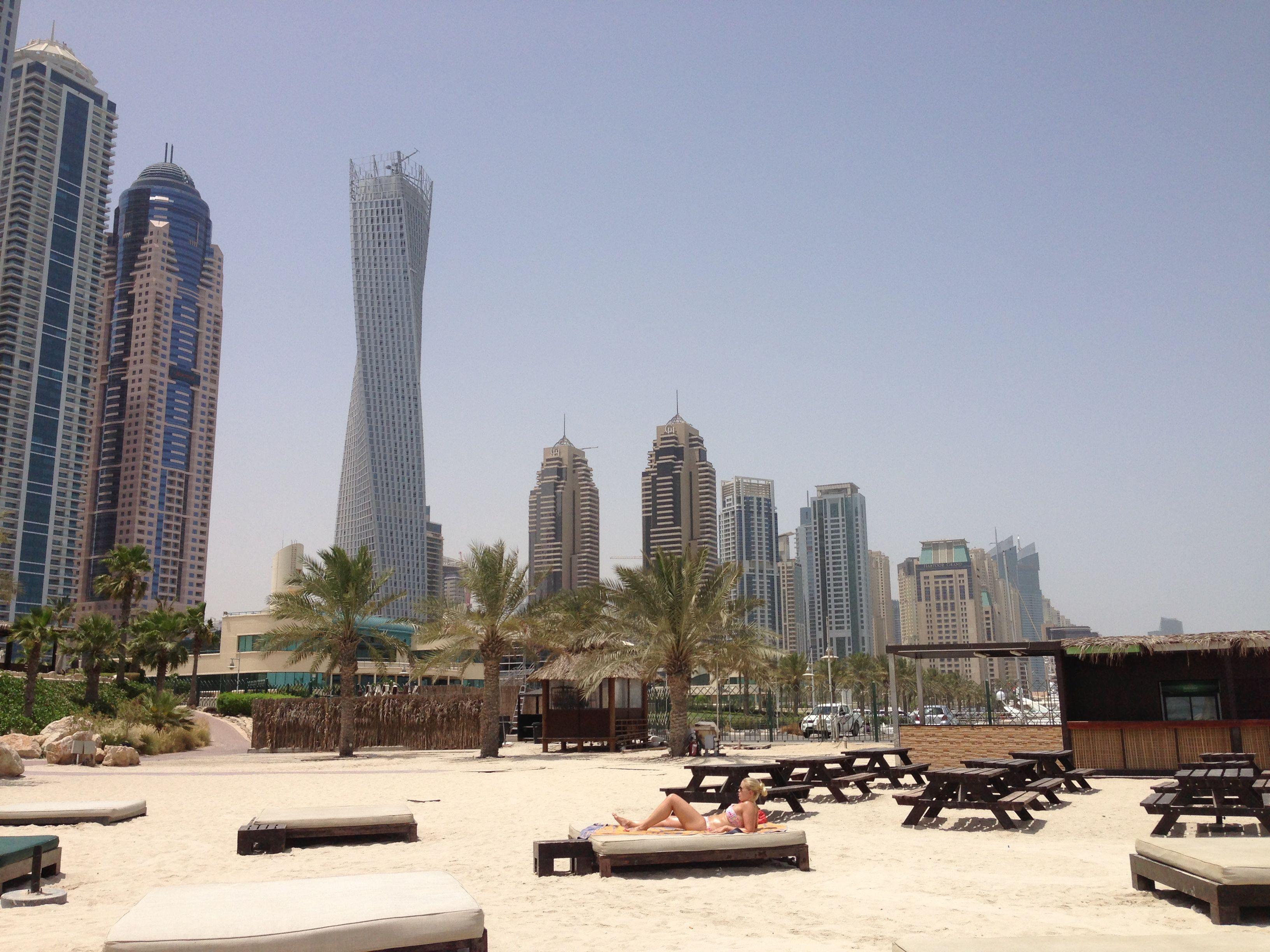 3 Mädels, 1001 Nacht: Dubai