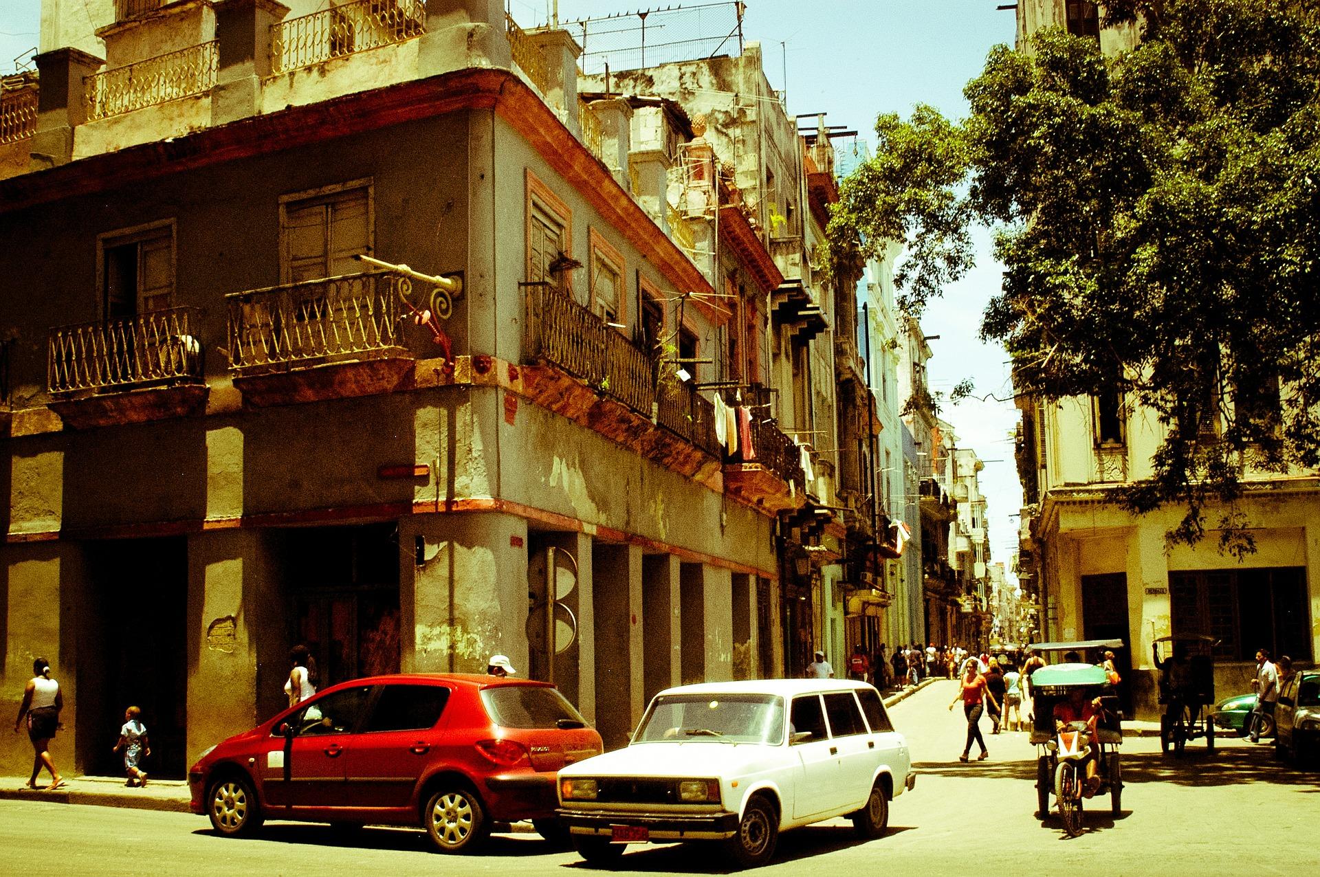 Du reist zum ersten Mal nach Kuba? Facts & Plan