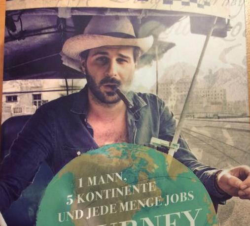 Warum Du dieses Buch lesen solltest: Journeyman