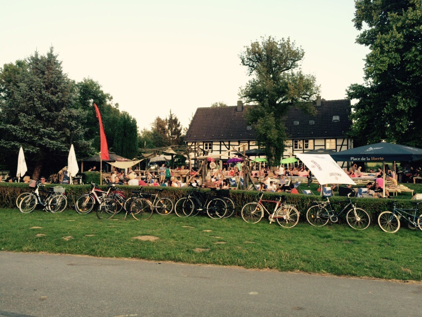 Essen: Über Szene Viertel & mein 2. Zuhause – 4 Sommer Highlights