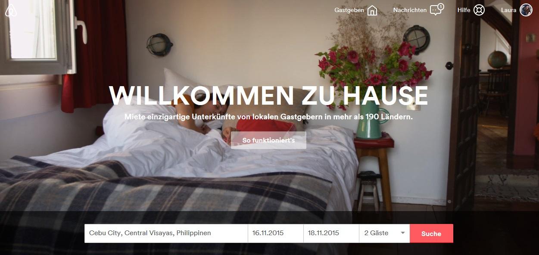 meine ersten airbnb erfahrungen als gastgeber placeless. Black Bedroom Furniture Sets. Home Design Ideas