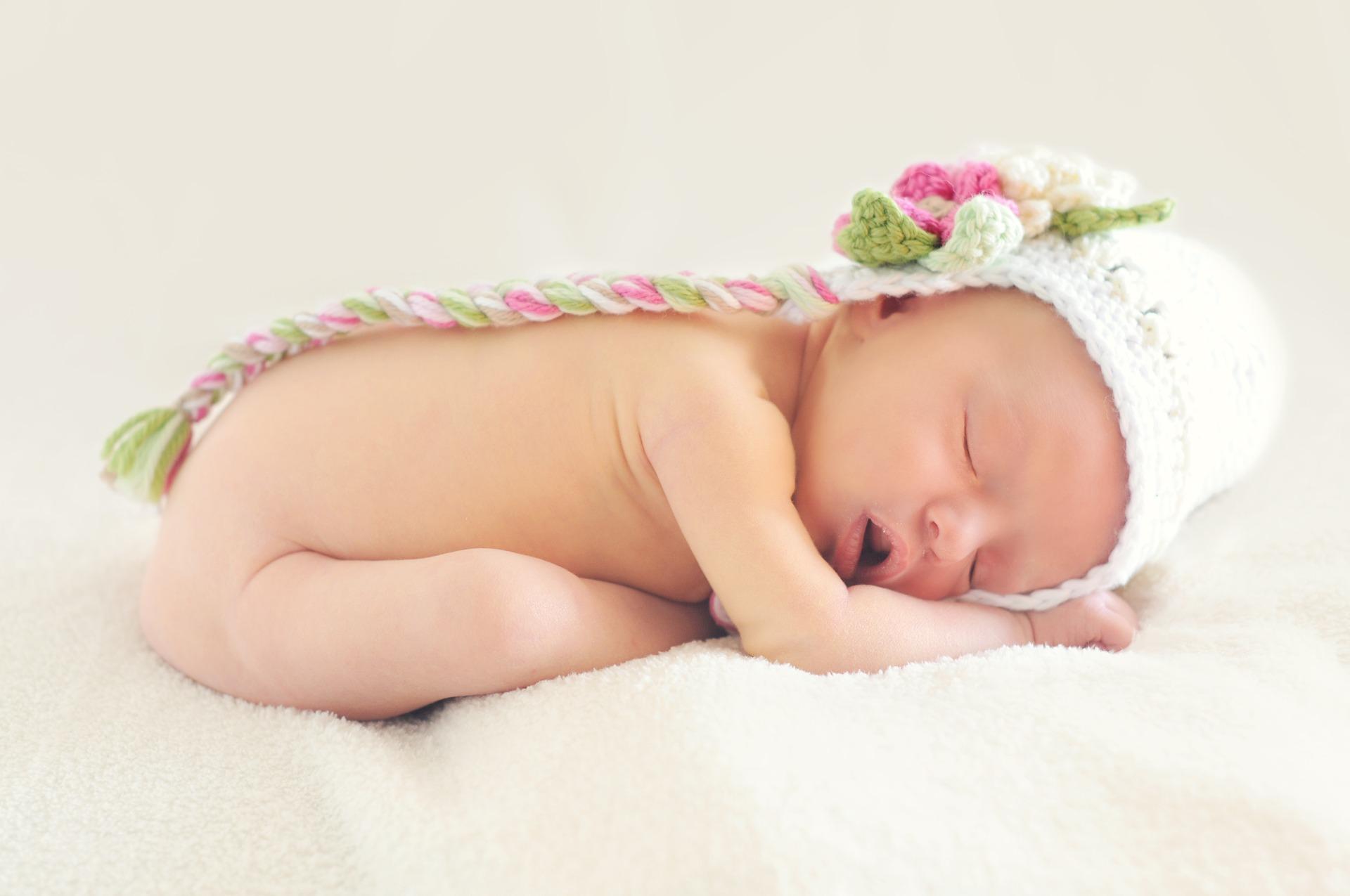Die 5 schönsten Weltenbummler Babynamen