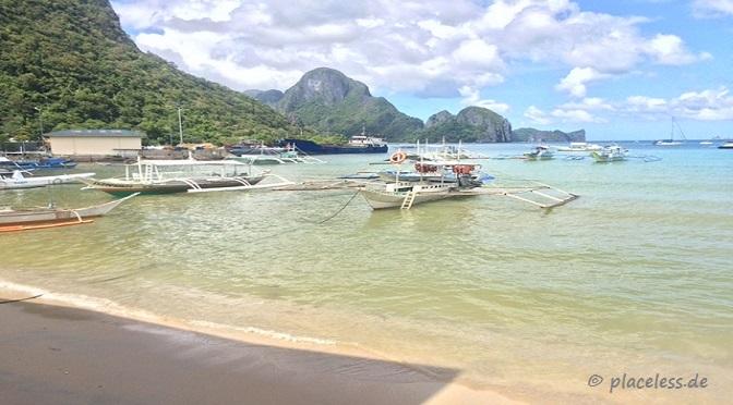 Ein garantiert guter erster Tag auf den Philippinen! So geht´s