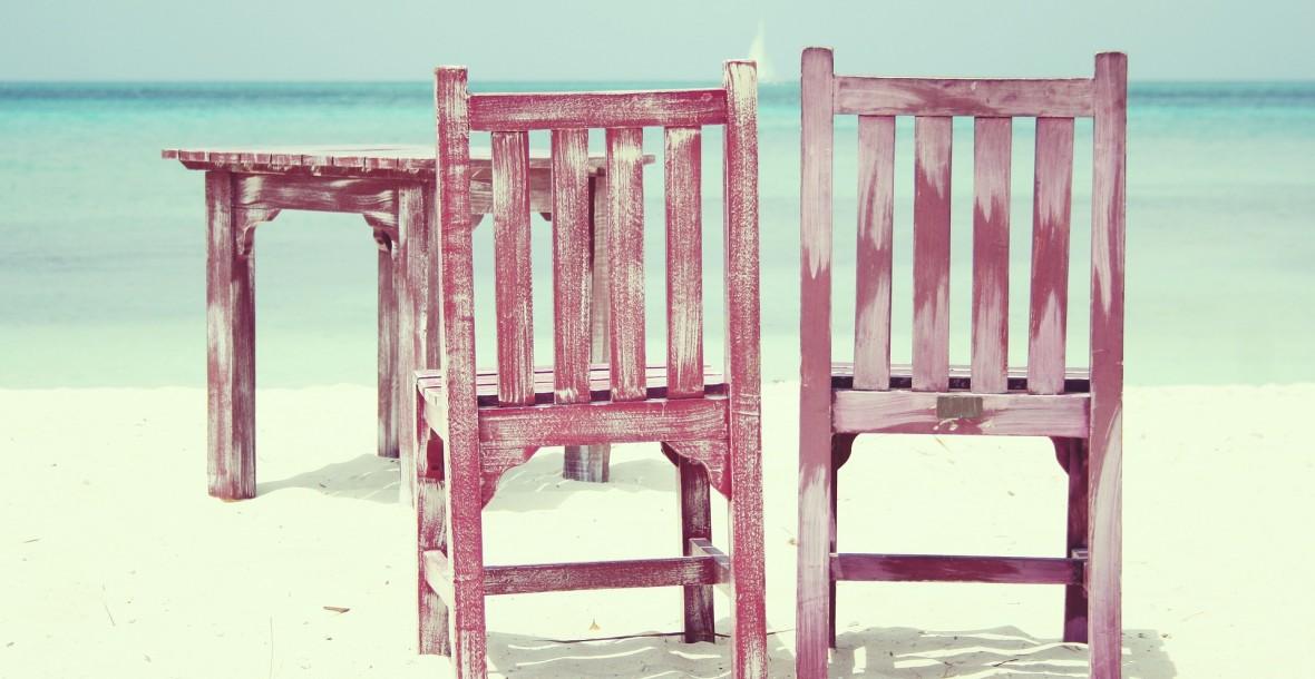 beach-stühle