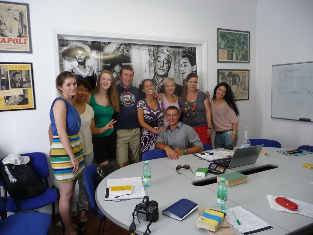 #Gastbeitrag Pimpe Dein Wissen: Erfahrungsbericht einer Sprachreise