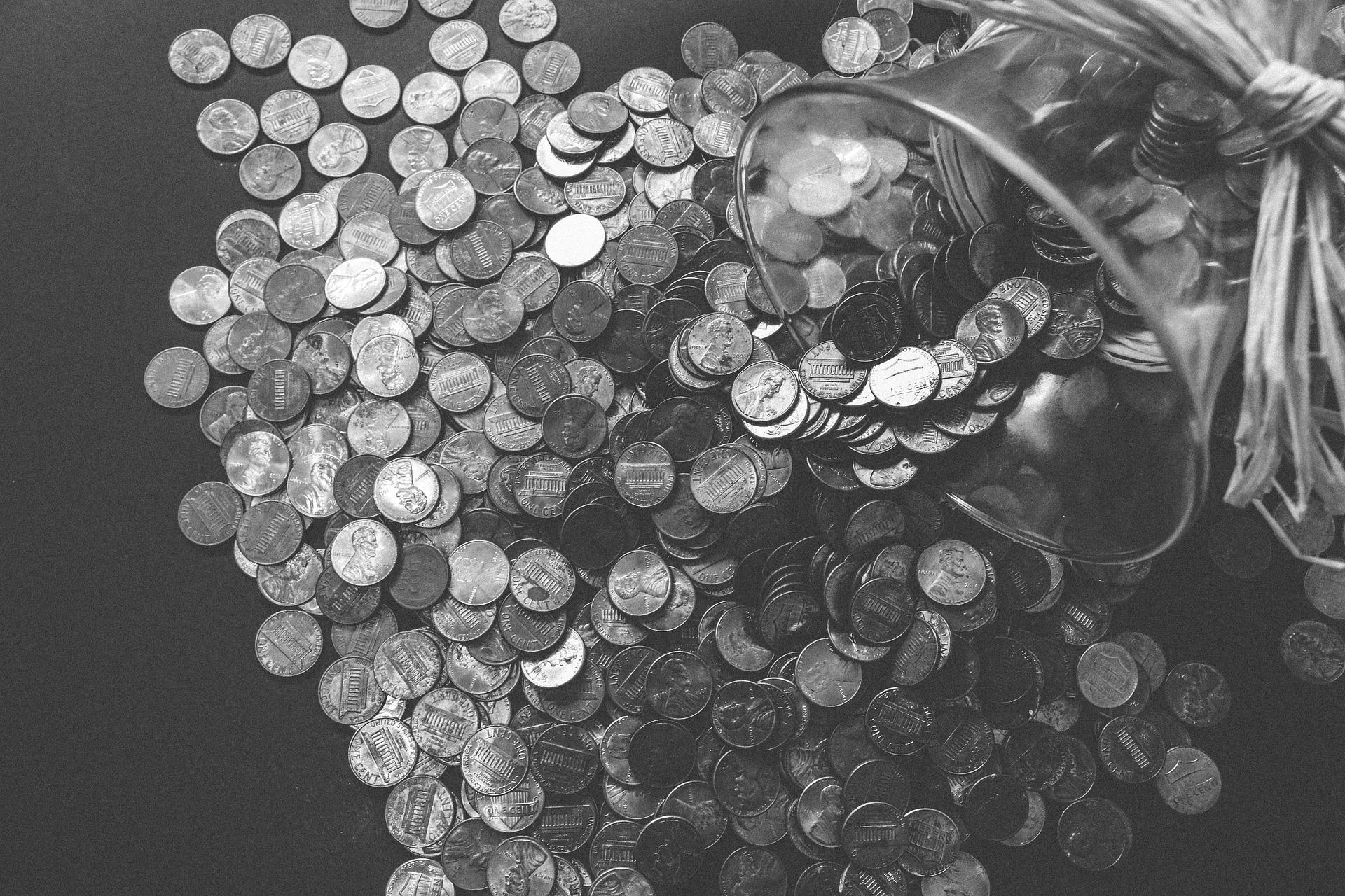 In 3 Monaten genug Geld für die Weltreise