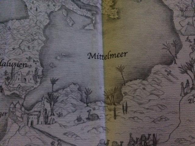 Weltenbummler aufgepasst! Warum du den Alchimisten lesen MUSST.