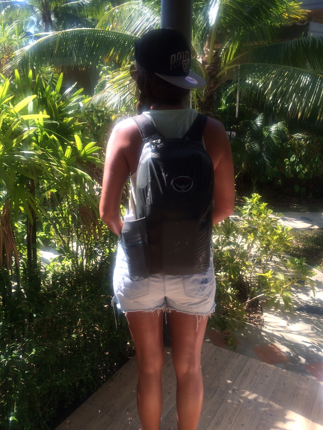 5 Dinge, die mich auf jeder Reise begleiten- Reisegepäck