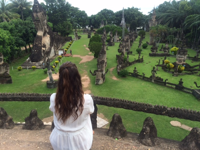 Meine Beziehung zu Geld & mein Weltreise Budget