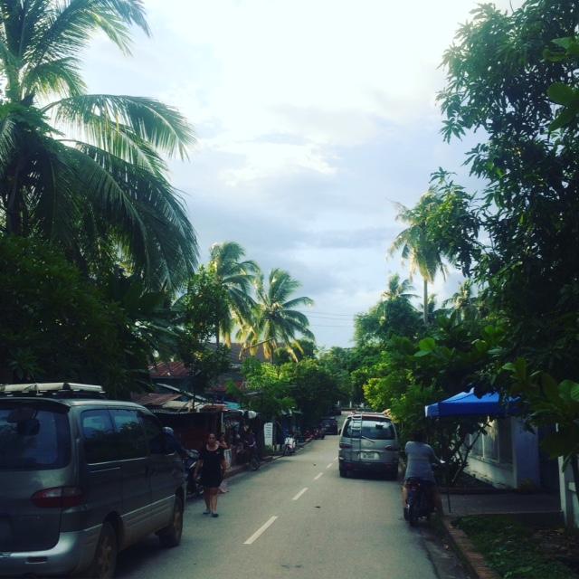 Backpacking in Laos- gar nicht so einfach zum Reisen?