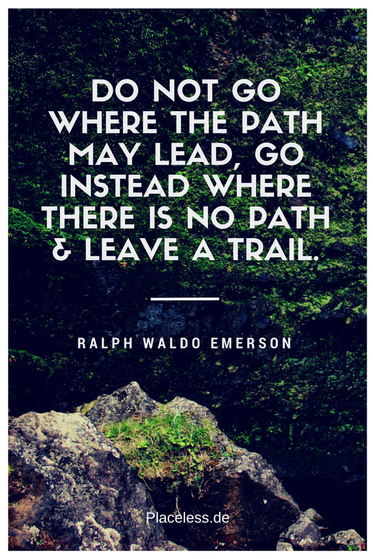 Your Trail