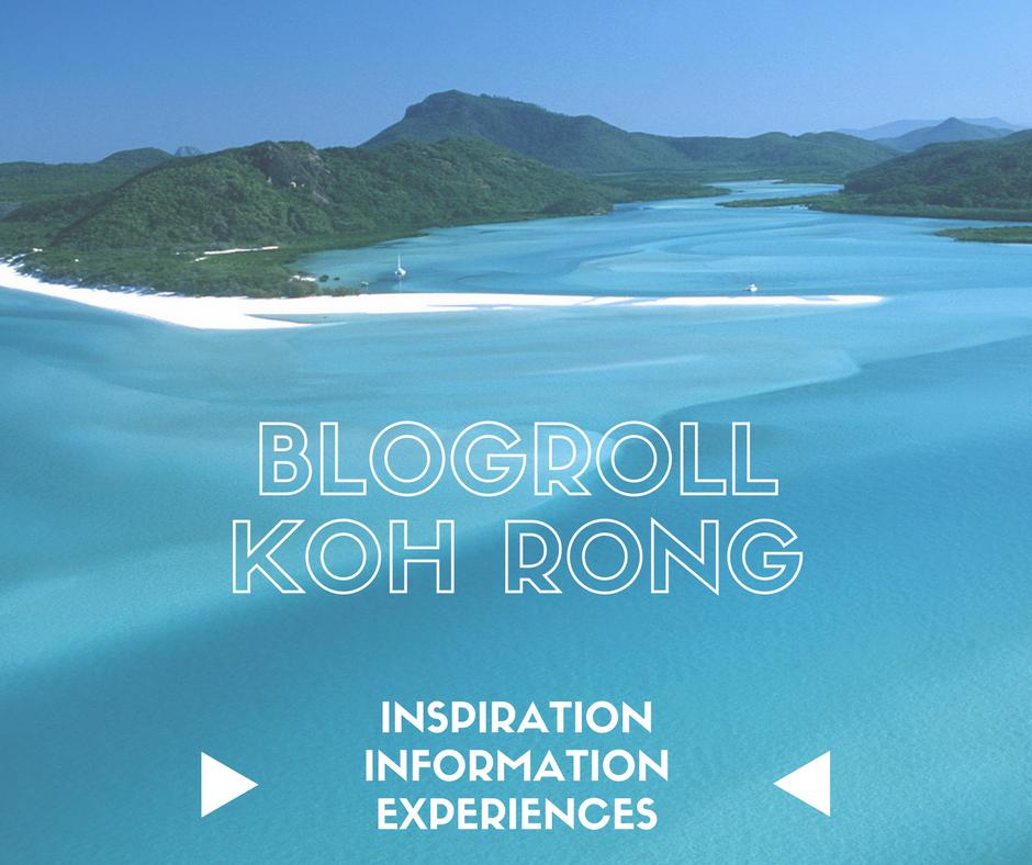 Mehr Infos zu Koh Rong: Blogroll