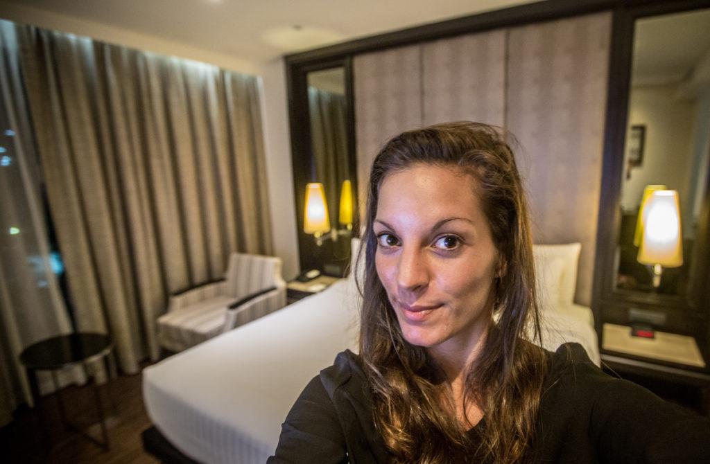 Mövenpick Hotel Bangkok