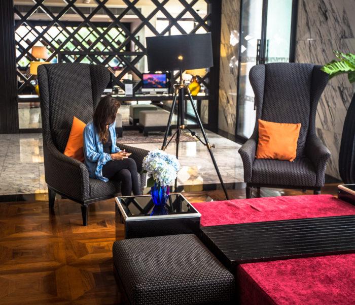 Mövenpick Hotel Bangkok – 7 Gründe warum du wirklich dorthin musst!