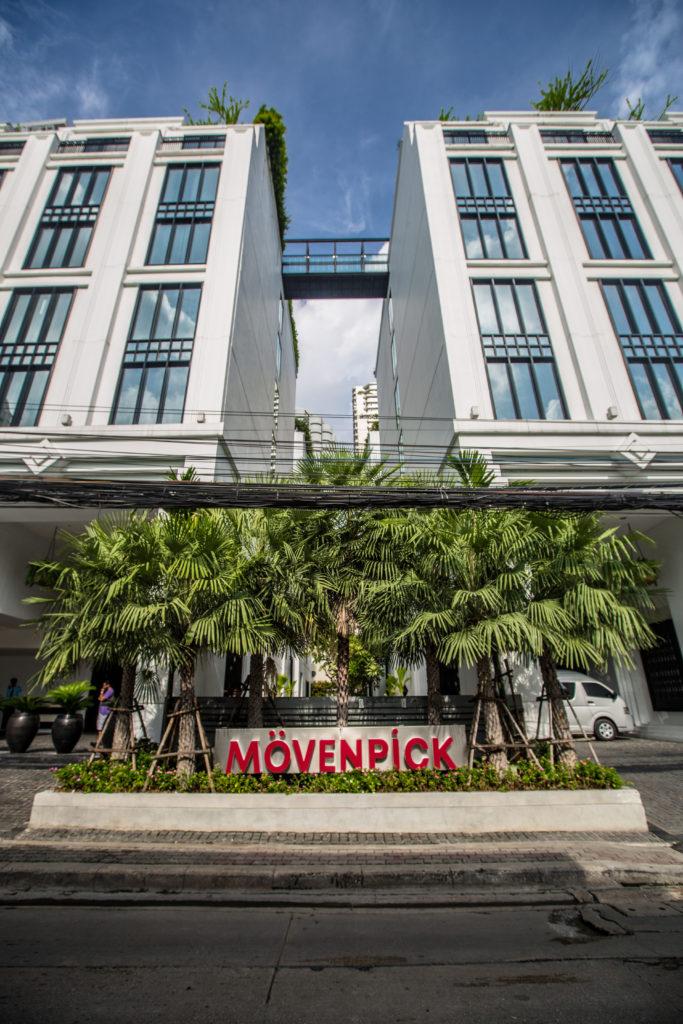 Mövenpick Hotel Bangkok Sukhumvit