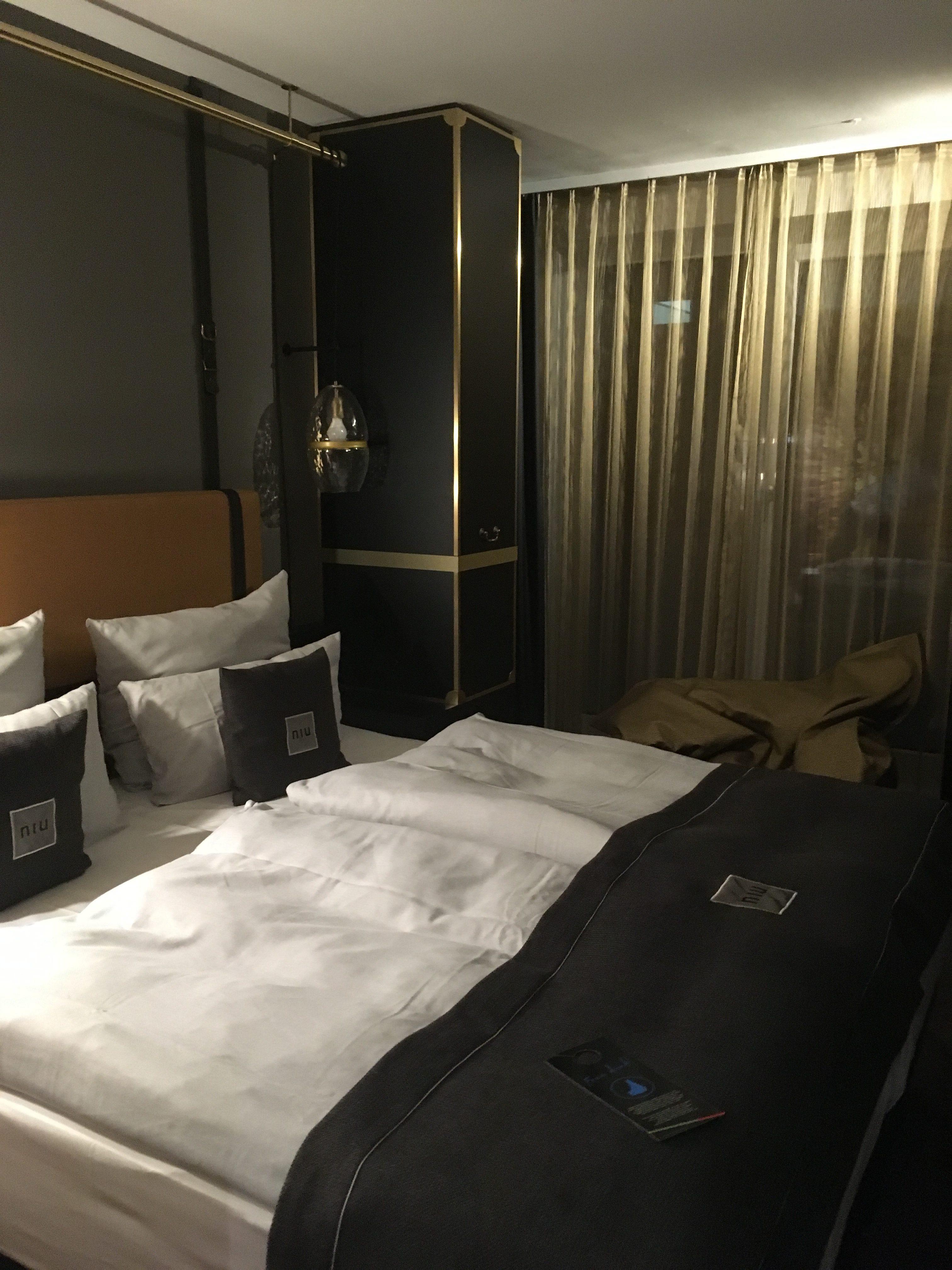 Niu cobbles hotel essen placeless for Designhotel ruhrgebiet