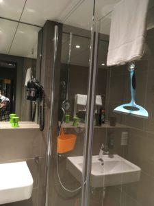 niu cobbles hotel im Ruhrgebiet
