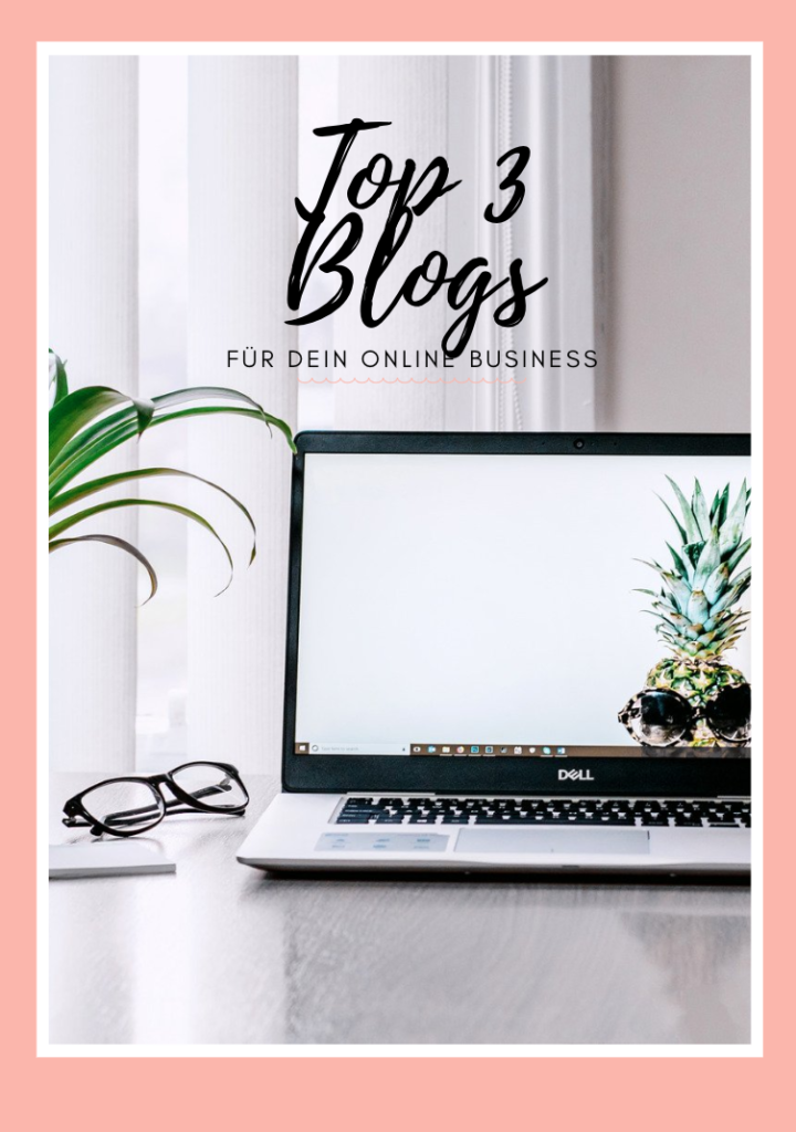top 3 blogs placeless
